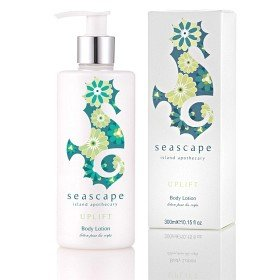 Bild på Seascape Uplift Body Lotion 300 ml
