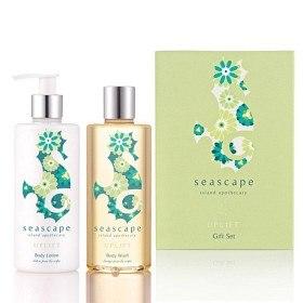 Bild på Seascape Uplift Gift Set