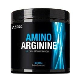Bild på Self Amino Arginine 200 g