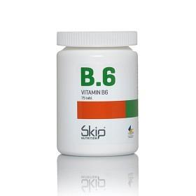 Bild på Skip B.6 25 mg 75 kapslar