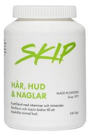 Bild på Skip Hår, hud & naglar 240 tabletter