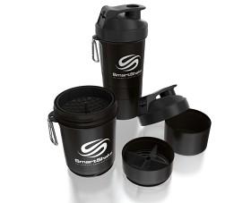 Bild på Smartshake Original Gunsmoke Black 600 ml