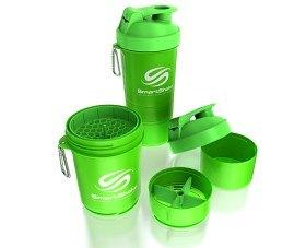Bild på Smartshake Original Neon Green 600 ml