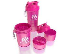 Bild på Smartshake Original Neon Pink 600 ml