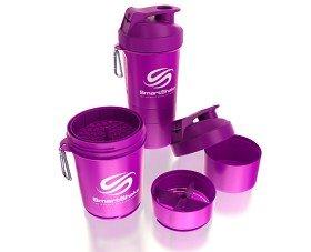 Bild på Smartshake Original Neon Purple 600 ml