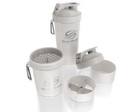 Bild på Smartshake Original Pure White 600 ml