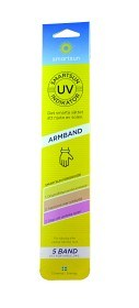 Bild på Smartsun UV-indikator 5 st