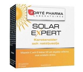 Bild på Solar Expert 28 tabletter