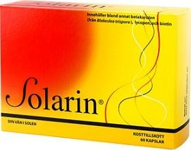 Bild på Solarin 60 kapslar