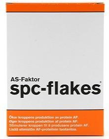 Bild på SPC-Flakes, havreflingor, specialprocessade 450 gr