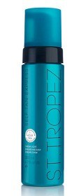 Bild på St Tropez Self Tan Express Advanced Bronzing Mousse 200 ml