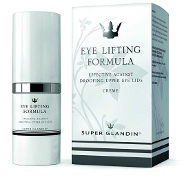 Bild på Super Glandin Eye Lifting Formula 15 ml