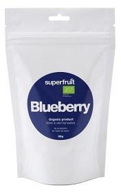 Bild på Superfruit Blueberry Pulver 90 g