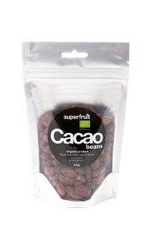 Bild på Superfruit Raw Cacao Beans 200 g