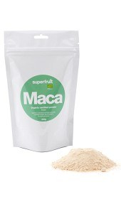 Bild på Superfruit Maca Pulver 200 g