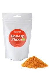 Bild på Superfruit Nyponpulver 200 g