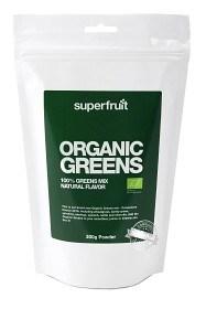 Bild på Superfruit Organic Greens 300 g