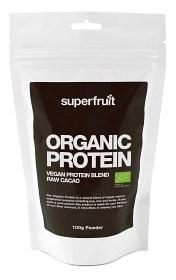 Bild på Superfruit Organic Protein Raw Cacao 100 g