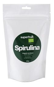 Bild på Superfruit Spirulina Pulver 200 g