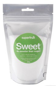 Bild på Superfruit Sweet 300 g