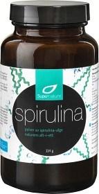 Bild på Supernature Spirulina 114 g