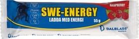Bild på Swe-Energy Hallon 55 g