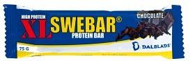 Bild på Swebar XL Chocolate 75 g