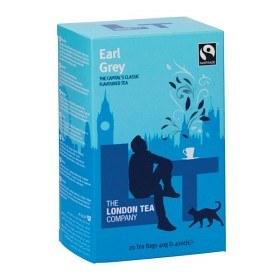 Bild på The London Tea Company Earl Grey 20 st