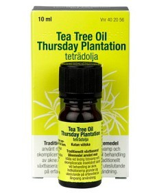 Bild på Thursday Plantation Tea Tree Oil 100%, 10 ml