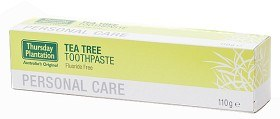 Bild på Thursday Plantation Tea Tree Toothpaste 110 g
