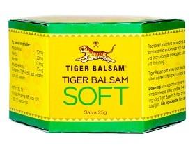 Bild på Tiger Balsam Soft salva 25 g