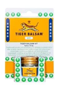 Bild på Tiger Balsam Vit salva 19,4 g