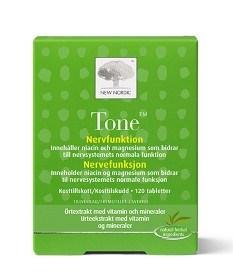 Bild på Tone 120 tabletter