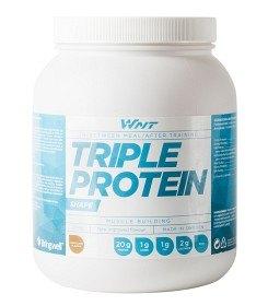 Bild på Triple Protein Choklad 1 kg