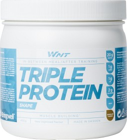 Bild på Triple Protein Choklad 400 g