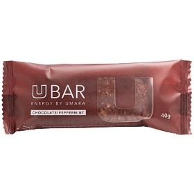 Bild på U-Bar Chocolate/Peppermint, 40 g
