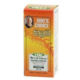 Bild på Udo's Choice Oljeblandning 250 ml