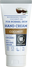 Bild på Urtekram Coconut Hand Cream 75 ml
