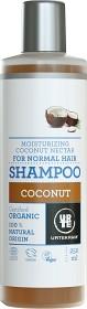 Bild på Urtekram Coconut Shampoo 250 ml