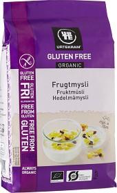 Bild på Urtekram Fruktmüsli glutenfri 400 g
