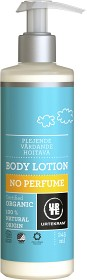 Bild på Urtekram No Perfume Body Lotion 245 ml