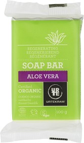 Bild på Urtekram Soap Bar Aloe Vera 100 g