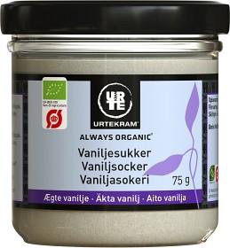 Bild på Vaniljsocker EKO 75 g