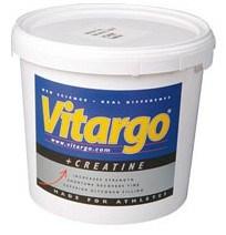 Bild på Vitargo +Creatine Apelsin 2 kg