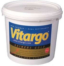 Bild på Vitargo Gainers Gold Jordgubb 2 kg