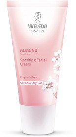 Bild på Weleda Almond Soothing Facial Cream 30 ml