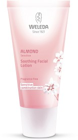 Bild på Weleda Almond Soothing Facial Lotion 30 ml