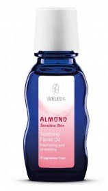 Bild på Weleda Almond Soothing Facial Oil 50 ml