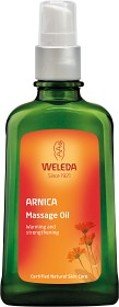 Bild på Weleda Arnica Massage Oil 100 ml