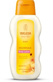 Bild på Weleda Baby Calendula Body Lotion  200 ml